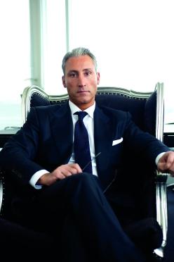 AndreasPanayiotou Billionaire Property Tycoon
