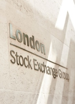 London Stock Exchange - 1000 Companies to inspire Britain