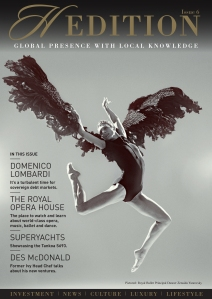 H Edition Issue 6