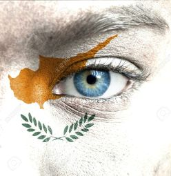 16523472-human-face-painted-with-flag-of-cyprus-stock-photo